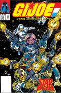 G.I. Joe A Real American Hero Vol 1 146