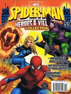Spider-Man Heroes & Villains Collection Vol 1 59