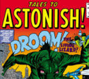 Tales to Astonish Vol 1 9
