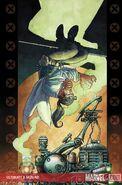 Ultimate X-Men Vol 1 81 Textless
