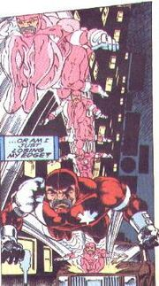 Eugene Judd (Earth-616) from Alpha Flight Vol 1 119 001