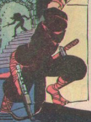 Genin (Earth-616) from Daredevil Vol 1 174 001