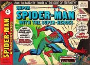 Super Spider-Man with the Super-Heroes Vol 1 177