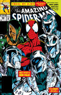 Amazing Spider-Man Vol 1 385