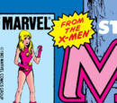 Magik (Illyana and Storm Limited Series) Vol 1 2