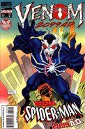Spider-Man 2099 Vol 1 35 Variant