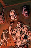 Spider-Man Vol 2 6 Death of X Variant Textless