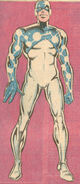 Captain Universe (Earth-616) from Official Handbook of the Marvel Universe Vol 2 2 0001