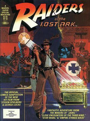 Marvel Comics Super Special Vol 1 18