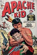 Apache Kid Vol 1 11