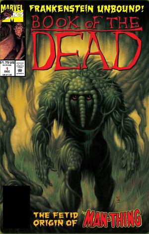 Book of the Dead Vol 1 1