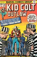 Kid Colt Outlaw Vol 1 198
