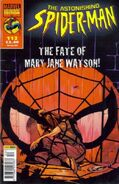 Astonishing Spider-Man Vol 1 112