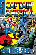 Captain America Vol 1 101