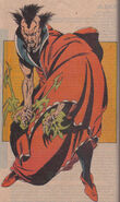 Kaluu (Earth-616) from Official Handbook of the Marvel Universe Vol 3 4 001