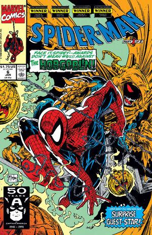 Spider-Man Vol 1 6