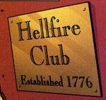 Hellfire Club (Earth-7642) WildC.A.T.sX-Men Vol 1 The Modern Age