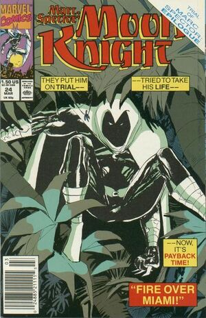Marc Spector Moon Knight Vol 1 24
