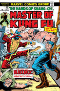 Master of Kung Fu Vol 1 17