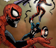 Peter Parker (Earth-2149) from Marvel Zombies Vol 1 1 0001