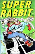 Super Rabbit Comics Vol 1 13