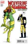 Wolverine & Deadpool Decoy Vol 1 1