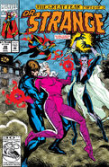 Doctor Strange, Sorcerer Supreme Vol 1 39