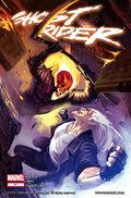 Ghost Rider Vol 6 27