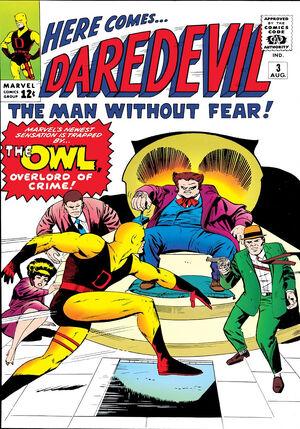 Daredevil Vol 1 3