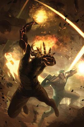 Robert Baldwin Earth 616 Marvel Database Wikia