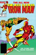 Iron Man Vol 1 177