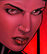 Maria Hill (Earth-616) from Civil War Vol 1 1 0001