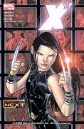 X-23 Vol 1 3