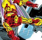 Harold Hogan (Earth-616) from Iron Man Vol 1 300 0001