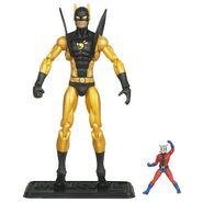 Henry Pym (Earth-616) from Marvel Universe (Toys) Series 2 Wave XI 0001