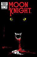Moon Knight Vol 1 29