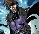 Remy LeBeau (Earth-616)