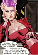 Ariel (Coconut Grove) (Earth-616) from X-Men Legacy Vol 1 229