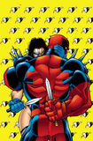Deadpool Vol 3 8 Textless