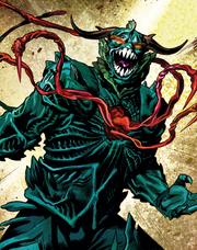Ran Shen (Earth-616) from Captain America Vol 7 19 001