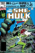Savage She-Hulk Vol 1 24