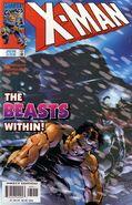 X-Man Vol 1 39
