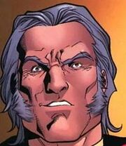 Abraham van Helsing (Earth-616) from X-Men Apocalypse vs. Dracula Vol 1 2 001