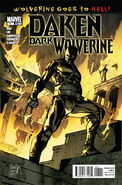 Daken Dark Wolverine Vol 1 1