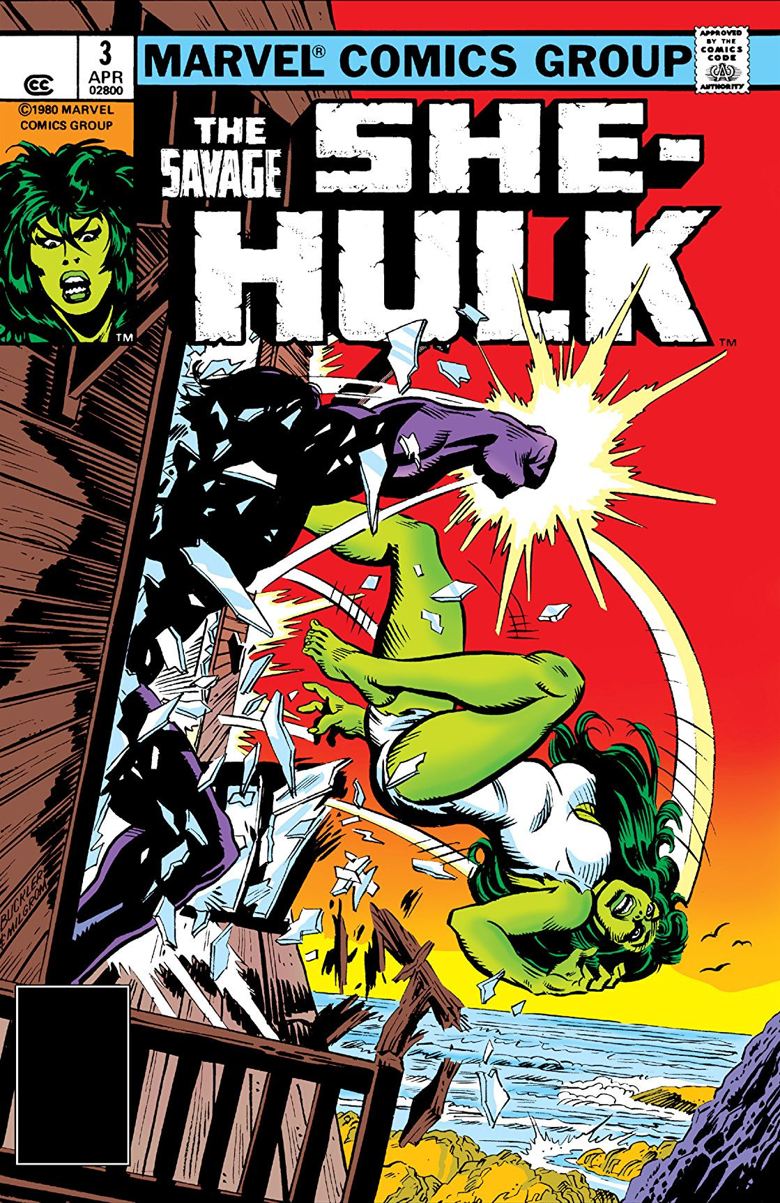 Savage She Hulk Vol 1 3 Marvel Database Fandom Powered