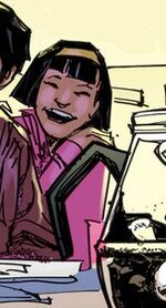 Xi'an Coy Manh (Earth-12934) from New Mutants Vol 3 47 0001
