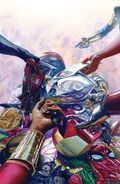 All-New, All-Different Avengers Vol 1 8 Textless