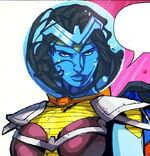 Andromeda Attumasen (Earth-20051) Marvel Adventures Fantastic Four Vol 1 24