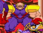 Marco Delgado (Earth-30847) from X-Men Children of the Atom (arcade game)
