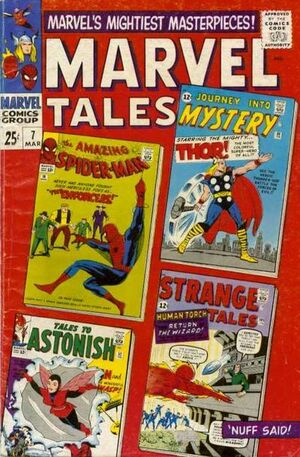 Marvel Tales Vol 2 7